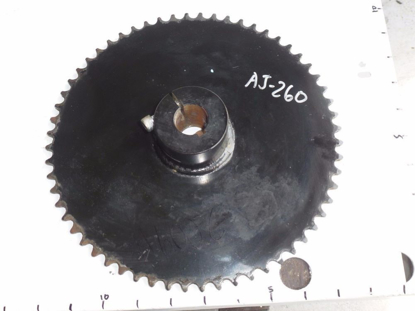 Picture of Steering Sprocket Gear 4194181 Jacobsen Eclipse 322 Hybrid Greens Mower Electric