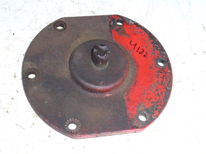 Picture of Gearbox Side Cover 4.1201.0312.0 Lely Optimo 240 280 320 Disc Mower 4120103120