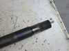 Picture of 4WD Axle Differential Gear Shaft 95-7509 Toro 6700D 6500D 7000D 228D 4700D 4500D Mower