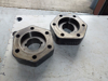 Picture of 4WD Axle Housing Spacer 99-7565 Toro 5200D 5400D 5500D Mower 997565