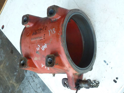 Picture of Gyrodine Swivel Hitch Housing 56048510 Kuhn FC352G Disc Mower Conditioner