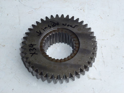 Picture of Side Gearbox Pinion Gear 55824800 Kuhn FC303GC Disc Mower Conditioner Moco
