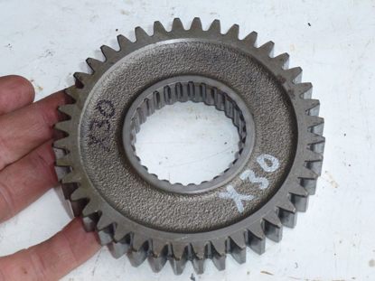 Picture of Side Gearbox Pinion Gear 55824400 Kuhn FC303GC Disc Mower Moco