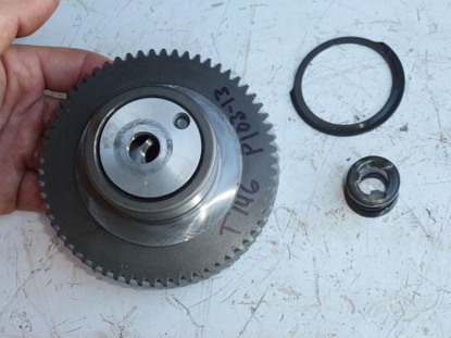 Picture of Oil Pump Timing Gear Perkins 103-13 Ransomes Jacobsen Turfcat 728D Diesel