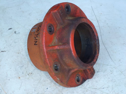 Picture of Gearbox Cover 56009510 Kuhn FC352G Disc Mower Conditioner Impeller Drive 5600951N