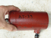 Picture of 3 Point Lift Cylinder M807705 AM879399 John Deere 4100 Tractor