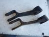 Picture of 3 Point Top Lift Arm 402634R2 Case IH 585 Tractor Rocker Left Right RH LH 402634R1