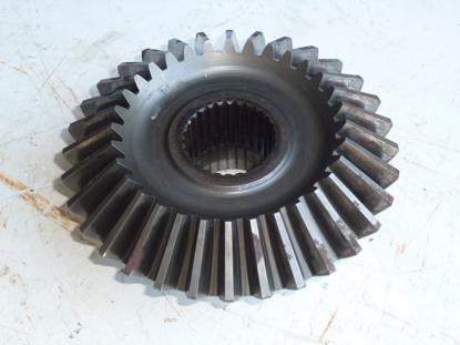 Picture of Girodyne Gearcase Bevel Gear 55732900 Kuhn FC303GC Disc Mower Swivel Tongue 32T