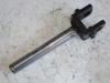 Picture of 3 Point Lift Assist Cylinder Piston Rod 3C081-94622 Kubota M9960 M9540 Tractor