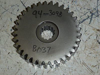 Picture of 4WD Axle Driven Gear 10 Pitch 94-3098 Toro 6500D 6700D Reelmaster Mower 943098