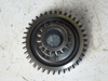 Picture of 16 & 38 Tooth Transmission Gear 1962035C1 Case IH 275 Compact Tractor MFD