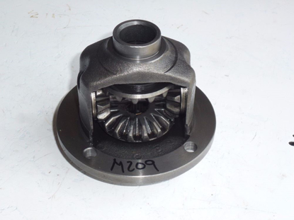 Picture of Front Axle Differential Assy 4215200 Jacobsen Eclipse 322 Hybrid Greens Mower