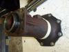Picture of 4WD Axle Housing 93-7779 Toro 6500D 6700D 455D 3500D Mower B Gear Case 937779