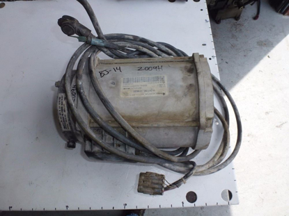 Picture of Electric Drive Motor 4166593 Jacobsen Eclipse 322 Hybrid Greens Mower