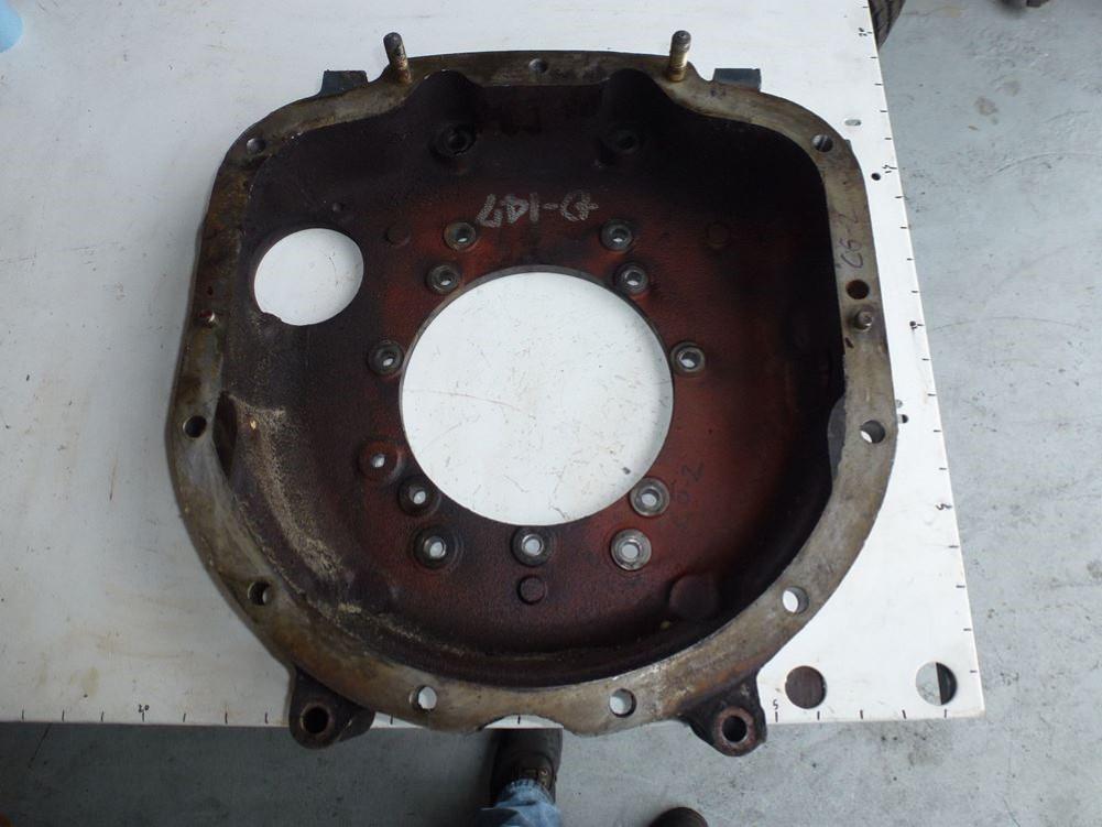 Flywheel Bell Housing 16478-04600 Kubota M4700 Tractor F2803 Diesel Engine