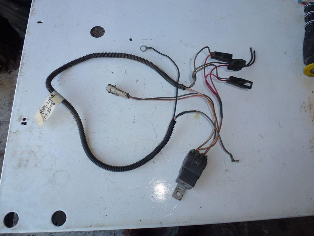 Eastern Triangle Enterprises LLC E-Store. Light Kit Wiring Harness ...