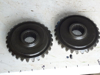 Picture of 4WD Axle Bevel Gear 95-7528 Toro 5200D 5400D 5500D 228D 3280D 328D Mower 27T 957528