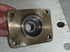 Picture of 4WD Axle Bearing Case 95-7535 Toro 5200D 5400D 5500D 228D 328D 3280D Mower