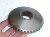 Picture of Side Gearbox Bevel Gear 55824200 Kuhn FC303GC Disc Mower Moco 38 tooth