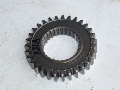 Picture of Side Gearbox Pinion Gear 55824300 Kuhn FC303GC Disc Mower Moco
