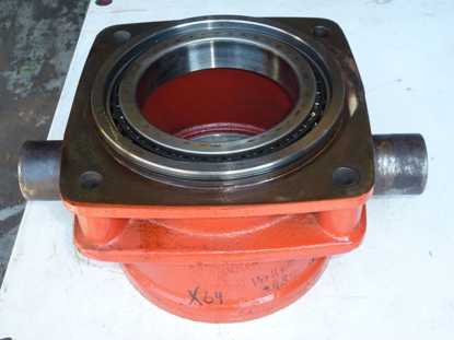 Picture of Girodyne Gearcase Housing 55733200 Kuhn FC303GC Disc Mower Swivel Tongue Middle