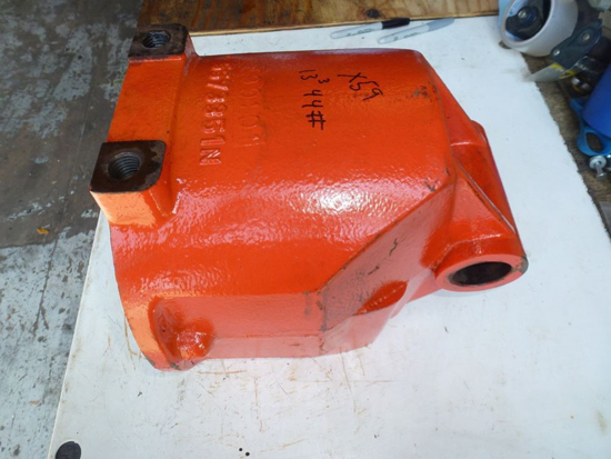 Picture of Upper Girodyne Gearcase Housing 55733500 Kuhn FC303GC Disc Mower Swivel Tongue