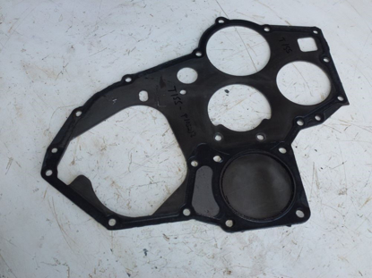 Picture of Timing Cover Plate Perkins 103-13 Ransomes Jacobsen Turfcat 728D Diesel