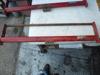 """Picture of 32"""" Reel Frame 95-8755-01 Toro Mower 2000D 3100D Reelmaster Bracket 958755"""