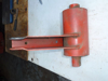 Picture of RH Suspension Weighing Bracket 55827900 Kuhn FC303GC Disc Mower Conditioner