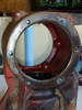 Picture of Gearbox Housing 56828302 to Kuhn GMD 600 Disc Mower GMD 700 56828300