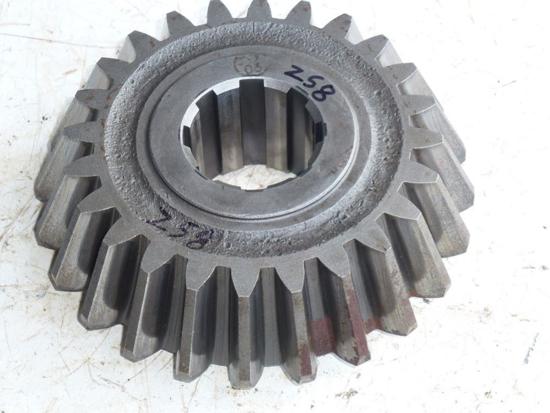Eastern Triangle Enterprises Llc E Store Splitter Gear