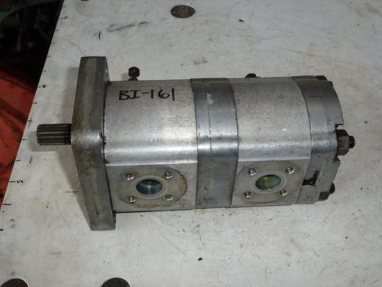 Eastern Triangle Enterprises Llc E Store Hydraulic Pump