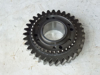 Picture of 32T Gear 3A151-28270 Kubota