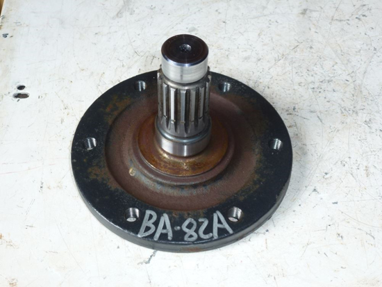 Picture of 4WD Axle Hub SBA326312300 New Holland MC28 Mower 87763745