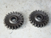 Picture of 4WD Axle Bevel Gear SBA326370770 New Holland MC28 Mower 87763743