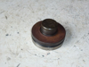 Picture of 4WD Axle End Pin Cap SBA330311370 New Holland MC28 Mower 83964751