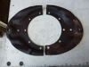 Picture of 2 Half Disks 9604294 New Holland 411 Disc Mower Conditioner