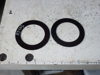 Picture of 2 Differential Thrust Washers R53202 R65741 R72587 John Deere Tractor