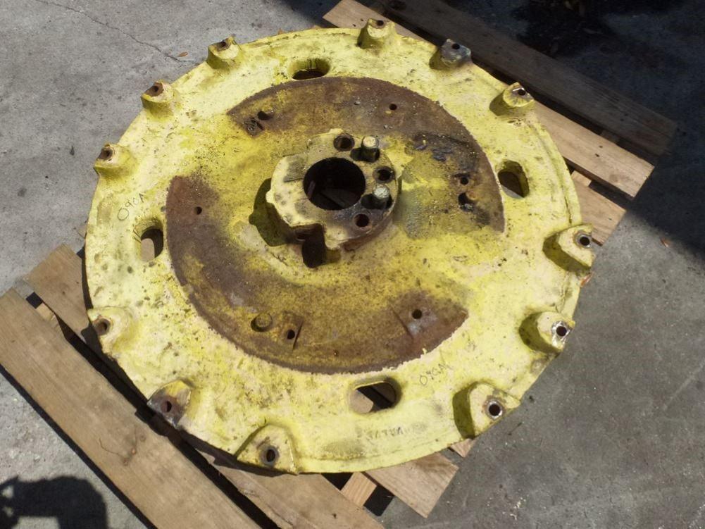 Eastern Triangle Enterprises Llc E Store Cast Wheel Rim