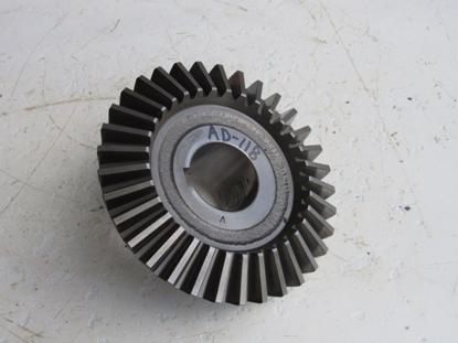 Picture of Land Pride 0.142.5001.00 Gearbox Crown Bevel Gear Wheel DM3605 DM3606 DM3607 DM3705 DM3706 DM3707 Disc Mower 0142500100