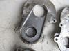 Picture of John Deere TCU25099 Reel Drive Housing Cover 7500E 8000E 8500E 180E 220E Mower TCU33537