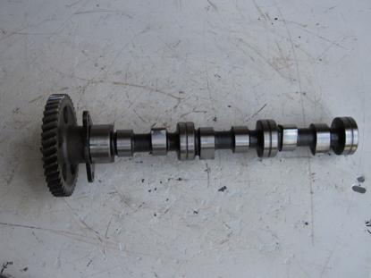 Picture of John Deere AM875019 Camshaft & Timing Gear Yanmar 3TNE68C Diesel Engine 2500E 2500A Mower