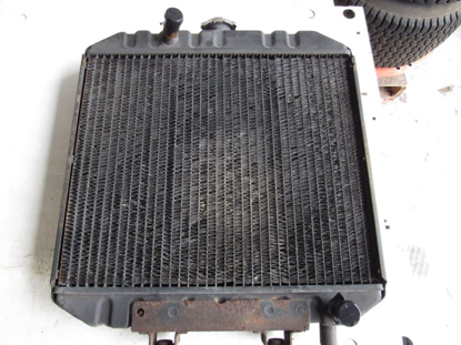 Picture of Radiator 2208082 Ransomes Jacobsen 250 305 LF2500 LF3050 Fairway Mower