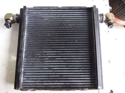 Picture of Ransomes Jacobsen 2208026 Hydraulic Oil Cooler 250 305 405 LF2500 LF3050 AR250 728D Mower