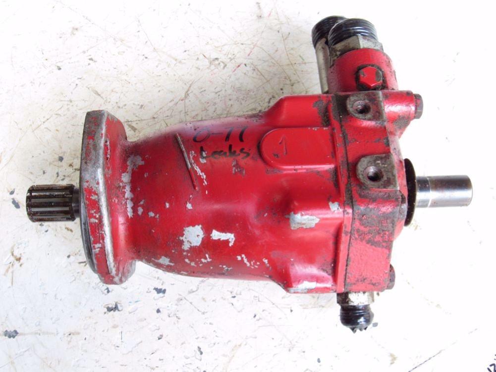 Toro 58-5430 Front Hydraulic Drive Wheel Motor 4000D 4500D 450D Reelmaster  Mower Eaton 74149-DAB-01