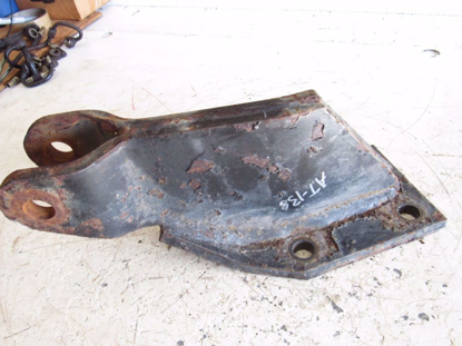 Picture of Agco Allis 72241304 LH Left Sway Stabilizer Bracket 5670 Tractor White Massey Ferguson Chalmers