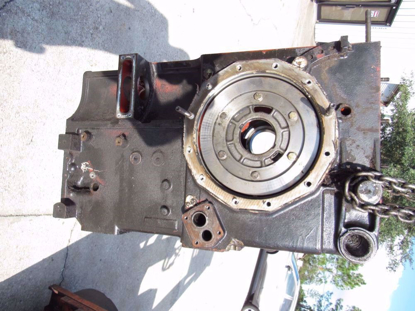 Picture of Agco Allis 72229859 Transmission Differential Gearbox Housing Gear Case 5670 Tractor White Massey Ferguson Chalmers 72290762 25531100