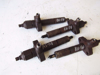 Picture of 4 Case David Brown K955242 K955243 Fuel Injectors For Parts 1490 Tractor