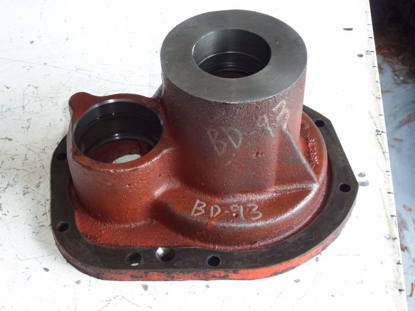Picture of J I Case A38279 A37665 PTO Housing to certain 430 Tractor Front