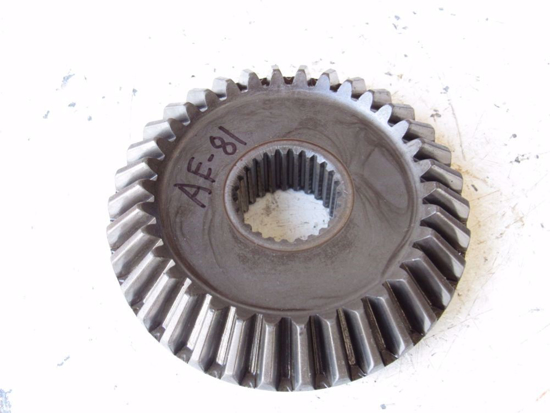 Picture of 34T Bevel Gear E46884 John Deere 1207 1209 1217 1219 Mower Conditioner